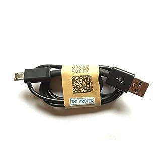 USB 2.0 Kabel fuer VEHO PEBBLE Mini Stick/Tragbares Externer Akku Power Bank