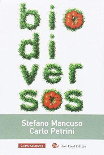 Biodiversos (Rústica) por Stefano y Petrini, Carlo Mancuso