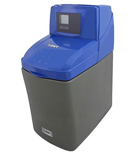BWT WS355 Standard Electronic Water Softener, Blue, 14 Litre