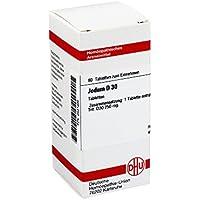 JODUM D30, 80 St preisvergleich bei billige-tabletten.eu