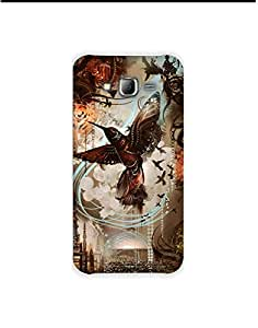 Samsung Galaxy On 5 ht003 (182) Mobile Case from Leader