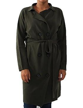 Kontatto - Abrigo - para mujer