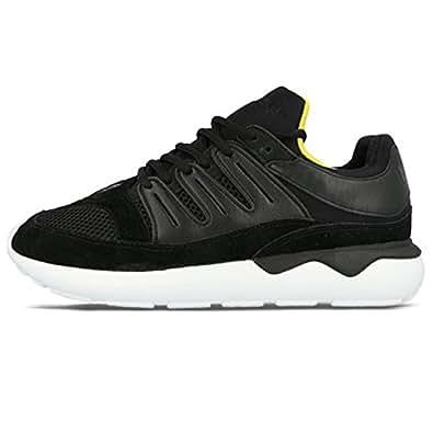 adidas Sneaker–Mixte Adulte - Noir - Nero (Nero), 42 EU