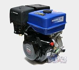 Unitedpower 190 Moteur essence 10.3kW (14CV) 419ccm 25mm avec lanceur