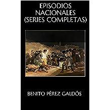 EPISODIOS NACIONALES (Series Completas)