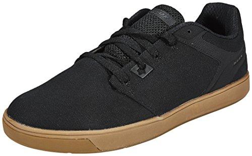 Fox Motion Scrub Fresh - Chaussures Homme - noir 2016 chaussures vtt shimano