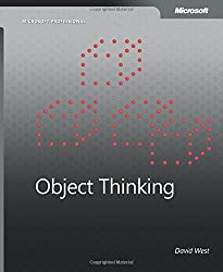 Object Thinking (DV-Microsoft Professional)