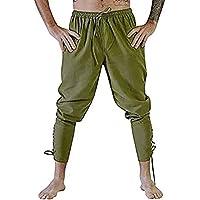 Geili Herren Hosen Jogginghose Einfarbige Übergröße Tanzende Hose mit Gummizug Kordelzug Männer Regular Fit Yoga... preisvergleich bei billige-tabletten.eu