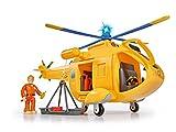 Simba 109251002 - Feuerwehrmann Sam Hubschrau...Vergleich