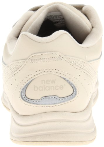 New Balance, Scarpe da corsa donna Beige (Bone)