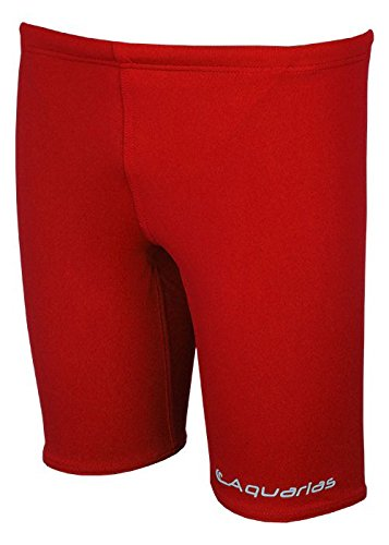 Preisvergleich Produktbild Aquarias Feste Jammers Rot Größe 22