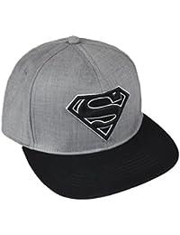 1829b60878540 Amazon.es  Gorras De Superman  Ropa