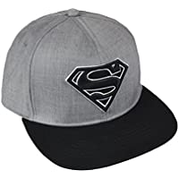 GORRA PREMIUM SUPERMAN DC NEW ERA