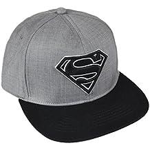 GORRA PREMIUM SUPERMAN DC NEW ERA e9548b49b21