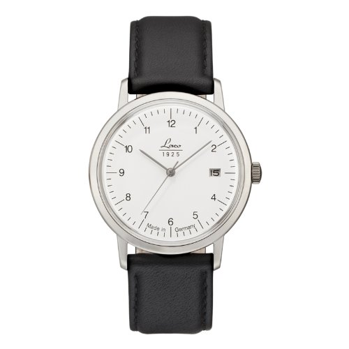 Laco Vintage 38mm Unisex watches 861833