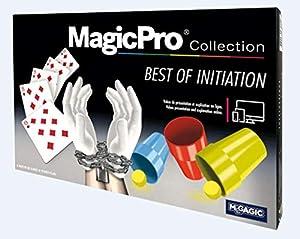 Magic Collection - Juego de magia, 1 jugador (Oid Magic BES1) (versión en francés)