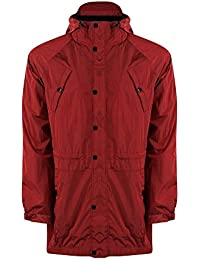 Weekend Offender Washington Slim Parka Jacket