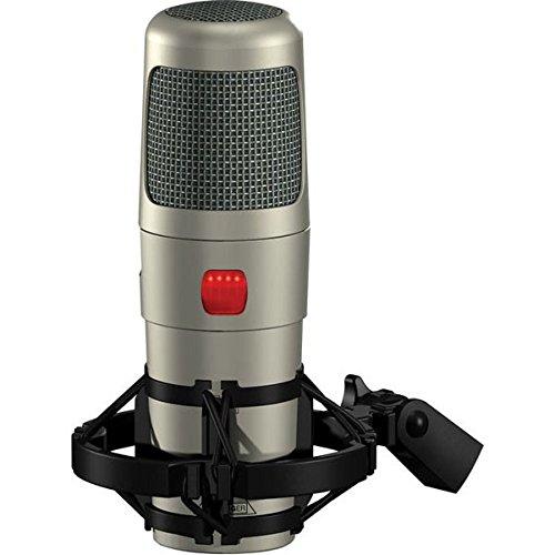 Behringer - T1 microfono de condensador t-1 und.