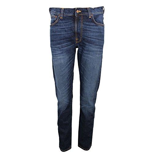 nudie-jeans-lean-dean-slim-tapered-fit-jeans-36s-dark-navy