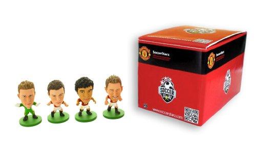 Soccerstarz - Figura (Creative Toys Company 400284)
