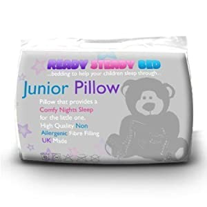 Ready Steady Bed Cotbed Junior Toddler Anti Allergy Duvets Quilts Boxed! Available In A Choice Of Togs & Sizes!