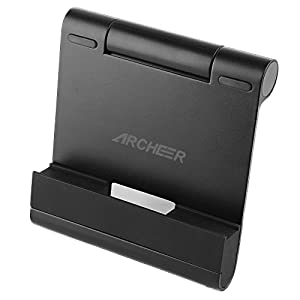 archeer stand iphone socle chargeur station d 39 accueil ipad dock station pour iphone 6 6 plus. Black Bedroom Furniture Sets. Home Design Ideas