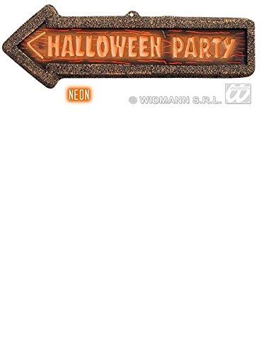 Dekoration Schild Halloween (Halloween Dekoration Schilder)