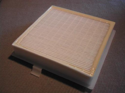 Hepa Filter: Vacuum: Hoover Sensory, Dustmanager, Discovery, Octopus by Hoover