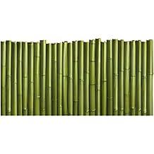 PLAGE 143517 Adhesivo de decoración cabecero de cama-Bambu, 60 x 160 cm