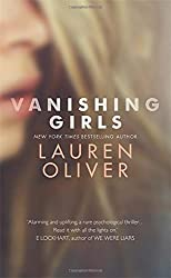 Vanishing Girls by Lauren Oliver (2015-03-12)