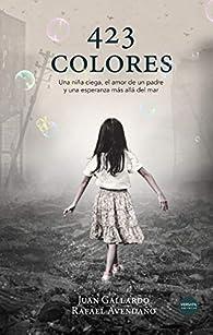 423 colores par Juan Gallardo