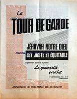 SOMMAIRE - LA GENEROSITE ENRICHIT - LA GLOIRE - QU+¡EST-CE - COMMENT INFLUENCE-T-ELLE LES HUMAINS - COMME DES PLANTS D'OLIVIER AUTOUR DE MA TABLE - PAUL EXHORTE LES GALATES TENEZ FERME DANS LA LIBERTE CHRETIENNE - REGARD SUR L'ACTUALITE - JEHOVAH NOT...