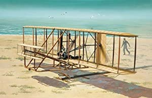 Revell 64576 - Model Juego Wright Flyer (100 Years)