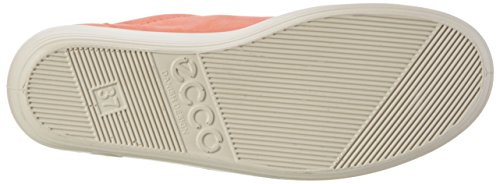 ECCO Soft 2.0, Scarpe Stringate Donna Orange (2259CORAL)