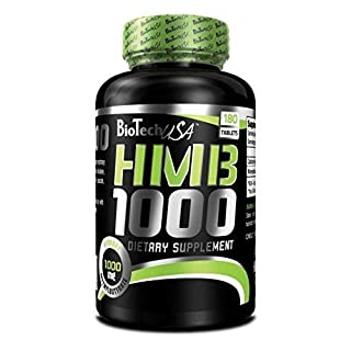 BioTech USA HMB 1000 180 Tabletten