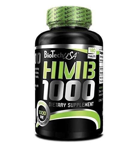 Biotech USA HMB 1000, 180 comprimés
