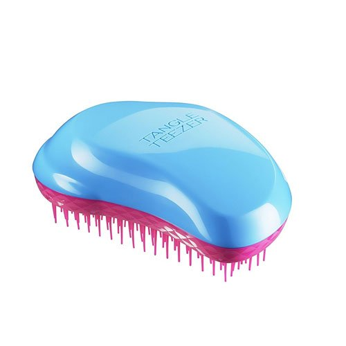 Tangle Teezer the Original Detangling Hairbrush, Blueberry Pop
