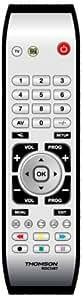Thomson ROC2407 Universal Fernbedienung 2 in 1, ADSL