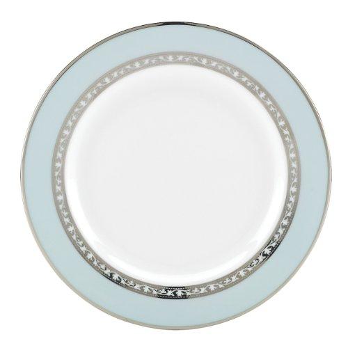 Lenox Butterteller Butter Plate weiß Bone China Bread Butter Plate
