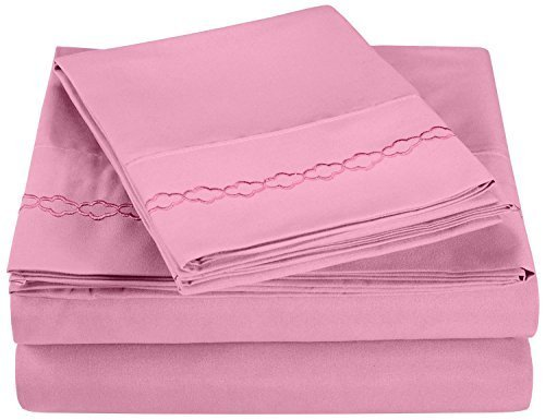 luxor-treasures-super-soft-light-weight-100-brushed-microfiber-full-wrinkle-resistant-4-piece-sheet-