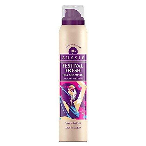 Aussie Festival Fresh Shampoo Trocken 180ml