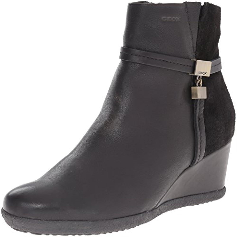 Geox D Amelia St B, Damen Chelsea Boots -