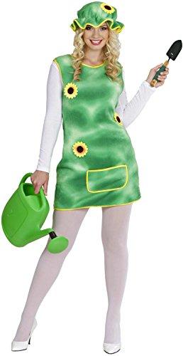 WIDMANN 9471G-Garten Kostüm, in Größe XL