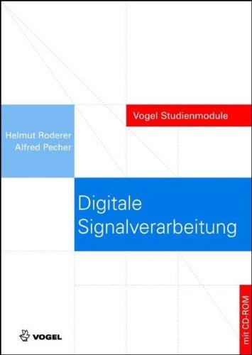 Digitale Signalverarbeitung: Eine Einführung mit Beispielen
