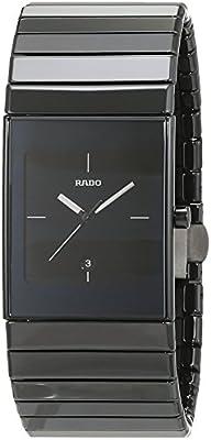 Rado–Reloj de pulsera analógico cuarzo cerámica 152.0347.3.024