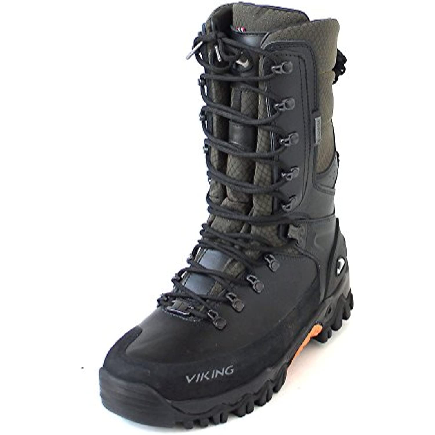 Viking Hunter Delux GTX, B073WHF75Z Chaussons Souples Mixte Adulte - B073WHF75Z GTX, - 1aeb23