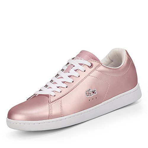 Lacoste Carnaby EVO 117 3 SPW Light Pink Rose