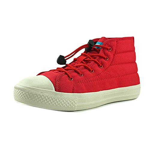 People Footwear The Phillips Puffy Rund Synthetik Chukka Stiefel Supreme Red/Picket White