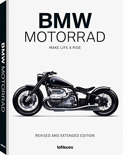 BMW Motorrad: Make Life a Ride