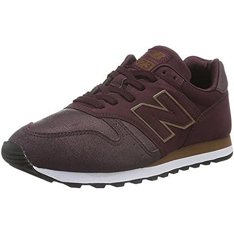 New Balance Wl373pg-373, Zapatillas de Running para Mujer